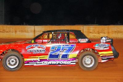 #27 renegade Chris Crawford