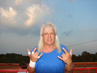 Is it Ricky Morton or a butcher ordering 10 beers?
