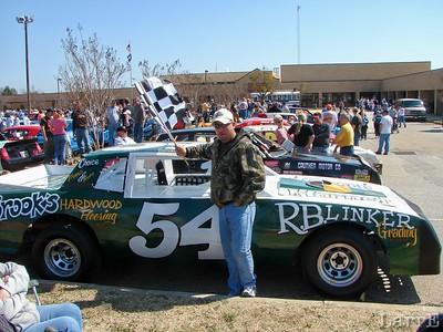 2008 Lancaster car show