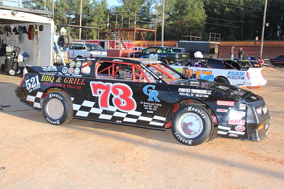 Steve Totherow's Super Stock