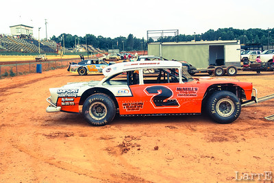 #2 vintage class Ron Geehring