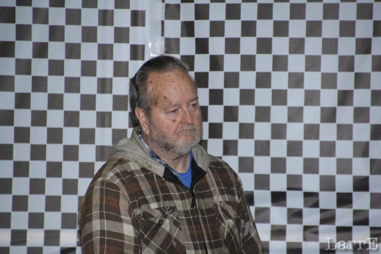 Wayne Webster