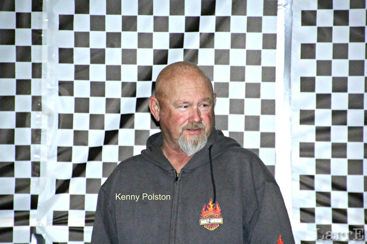 Kenny Polstin