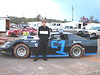 #c1 is Cody Reynolds in crate motor class