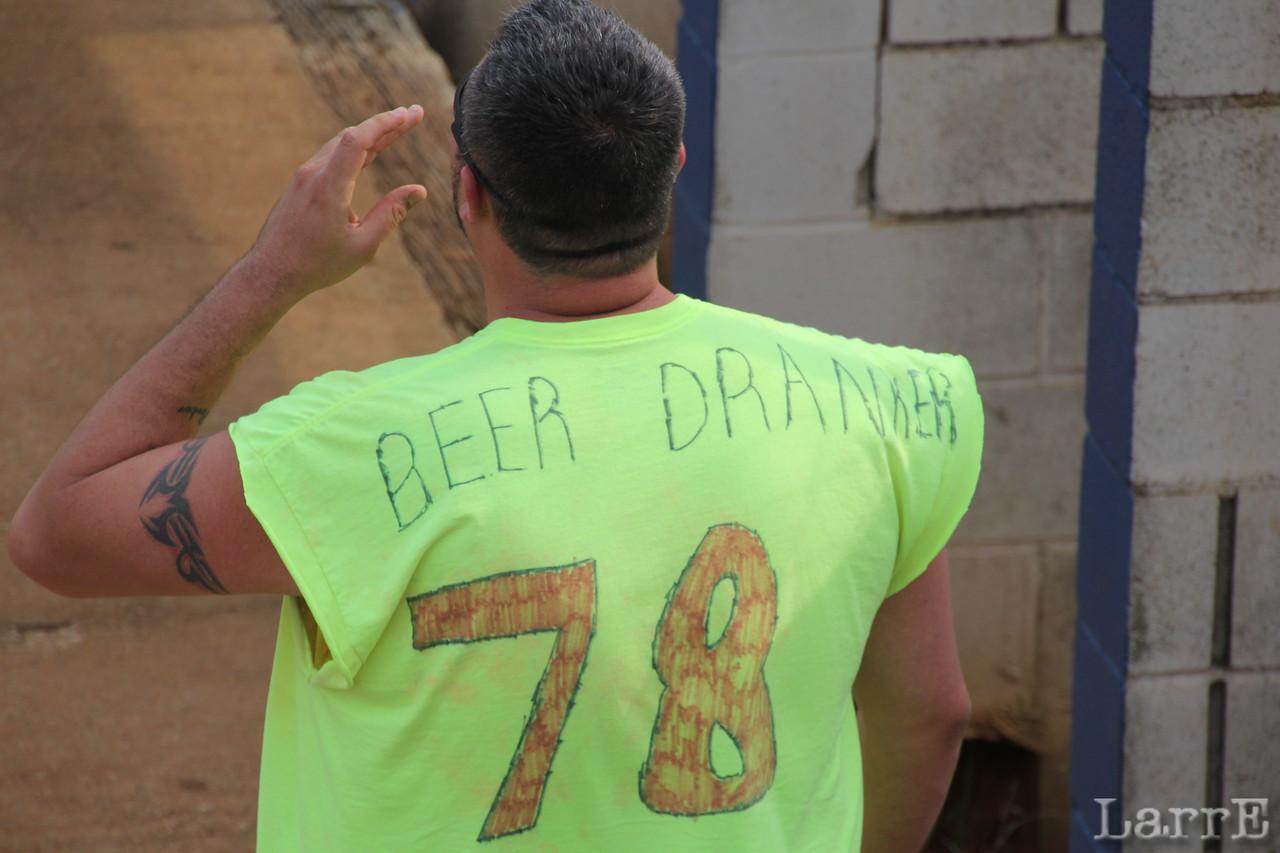 Beer Dranker?