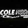 Butch Cole does the videos at Carolina Speedway (Gastonia, NC) and Lancaster Speedway
