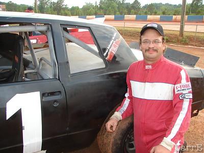 Lancaster Speedway July 14, 2007