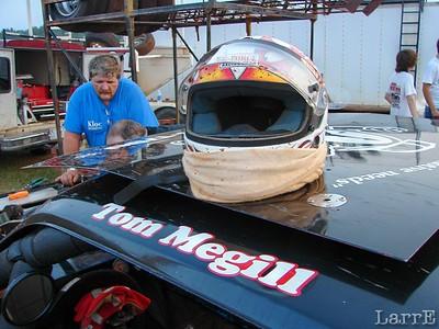 Lancaster Speedway July 26, 2008