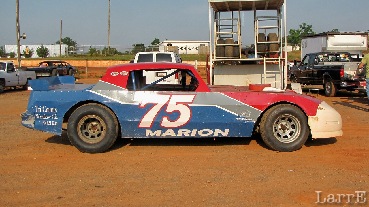 #75 James Marion