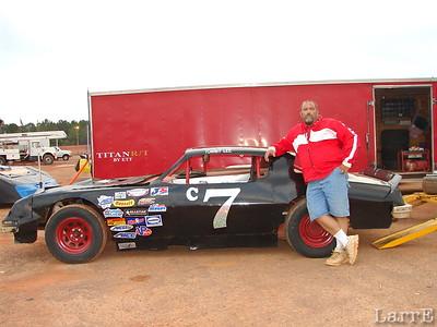 Lancaster Speedway Sep 15, 2007