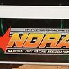 "NDRA ran tonights ""Johnny Arants memorial"" race"