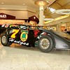 the Frog Race teams #7 driven by Andy Hodges