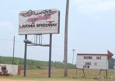 Lavonia, Ga  June 17, 2006