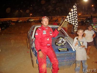 #1 front wheel drive winner...JOHN SMOTHERS