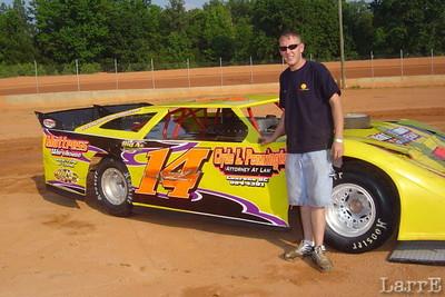 #14 Brett Williamson from Clinton, SC