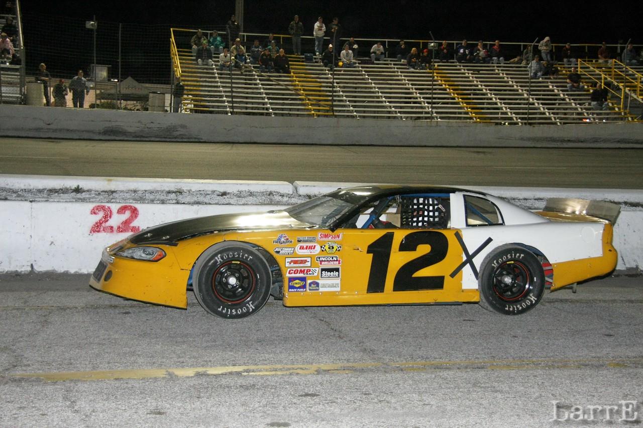 #12x Larry Harris