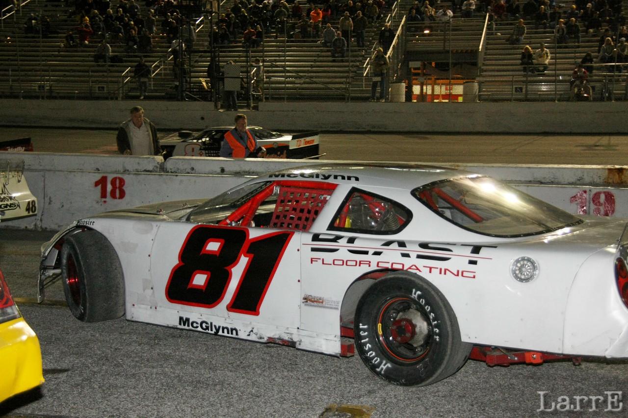 #81 Shawn McGlynn