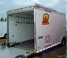 The Pro Truck hauler of Scott Bishop from South Carolina