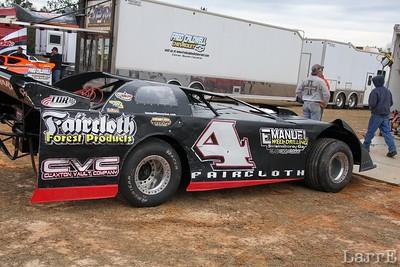 Jeremy Faircloth, Swainsboro Ga #4