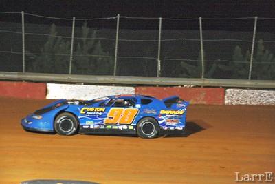 #98 Casey Barrow... Savannah Ga