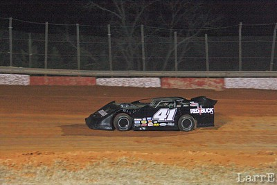 #41 Brad Neat.....Dunnville Ky