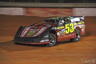 #53 Ray Cook ..... Brasstown NC