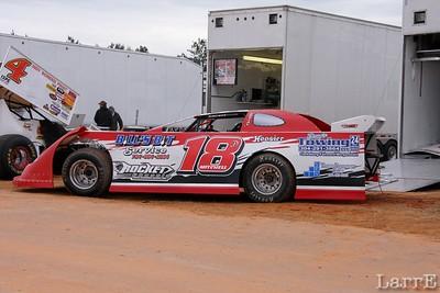 #18D Danny Mitchell... Clarksburg, WV