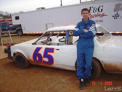 #65 Preston Shuman in Stock 4
