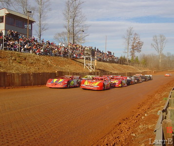 The field for the Limited Latemodel feature