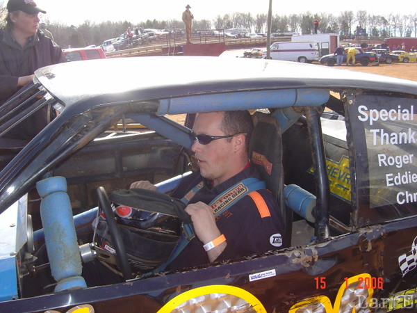 Dirt Track Races