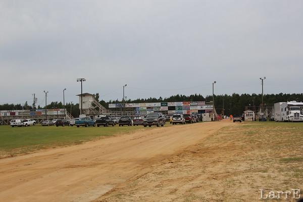 Sumter Speedway  Sep 20, 2014