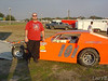 #101 Florida's Greg Vandergriff