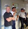 "John ""Crash"" Craddok runs the Florida Mini Sprint Association. And Todd Hutto runs the East Bay Raceway. Two good guys to know."
