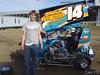#14T Tyler Walton from Mifflintown, Pa
