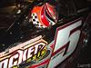 #5 Eric Jacobsen's hat