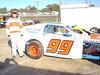 #99 is local boy Charlie McNichol