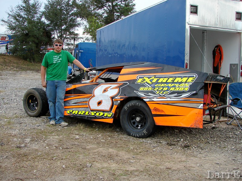 the Carlson modified