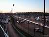 modifieds seen from the first turn suits roof.