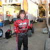 Cody Darrah is becoming a top notch sprint car driver