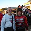 me and Cody Darrah