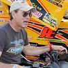 NASCAR's Ray is an open wheel fan at heart