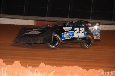 22 Greg Satterlee