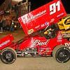 WoO #91 Brad Sweet