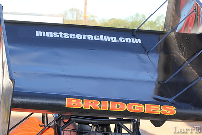 MustSeeRacing is another sprint car association.