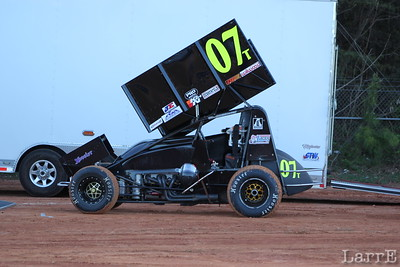 Brandon Taylor was 15th tonight