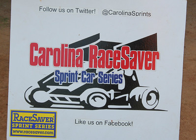 Carolina RaceSaver Series runs sprints in the Carolinas..look them up