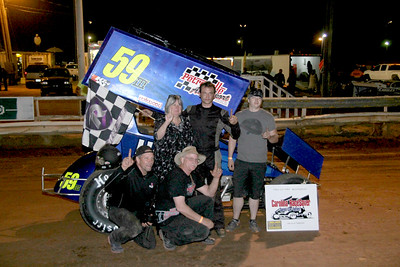 J P wins at Sumter