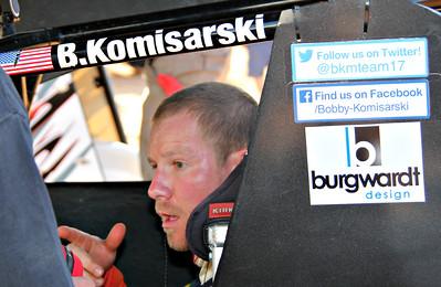 Bobby Komisarski