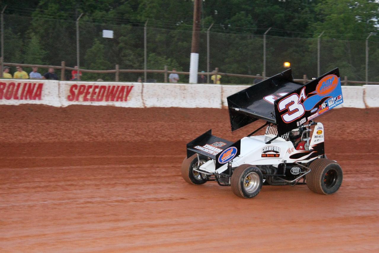 #3A AJ Maddox