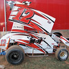 #12 Mini sprint Darren Hasty
